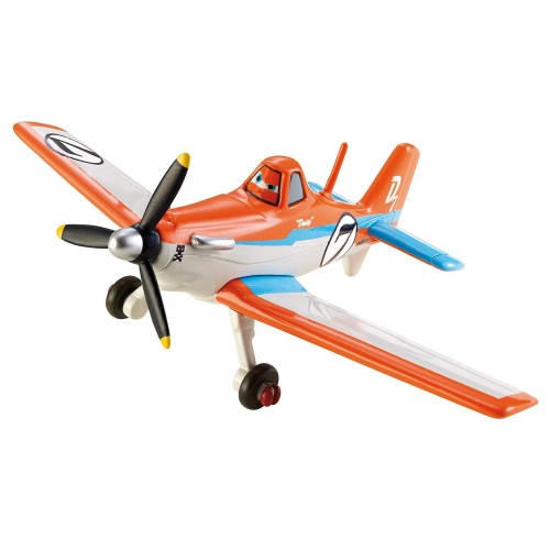 Modellino Planes - Action figures Dusty