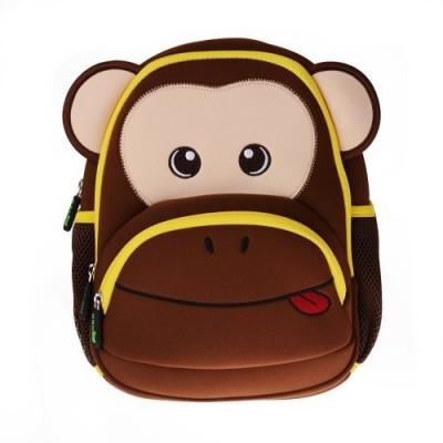 Zaino scimmia Curioso come George