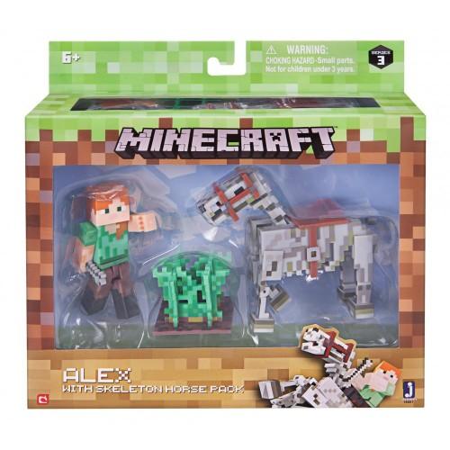 Modellino di Steve - Minecraft