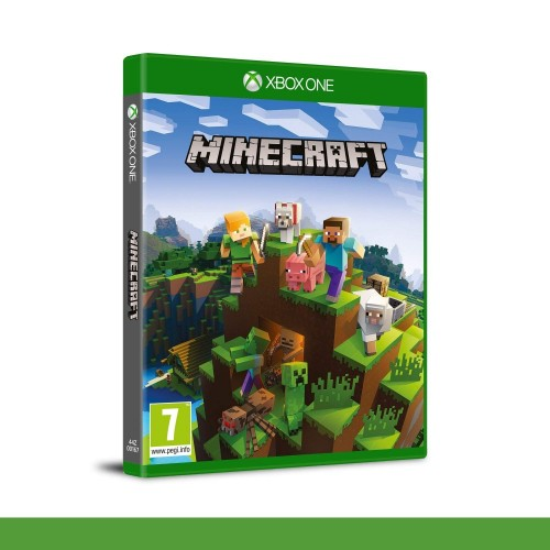 Videogioco di Minecraft Base Game per Xbox One