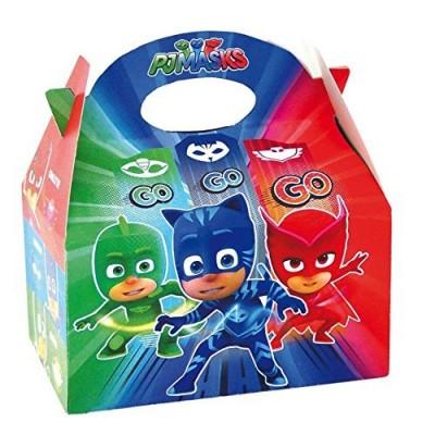 Scatole regalo PJ Masks