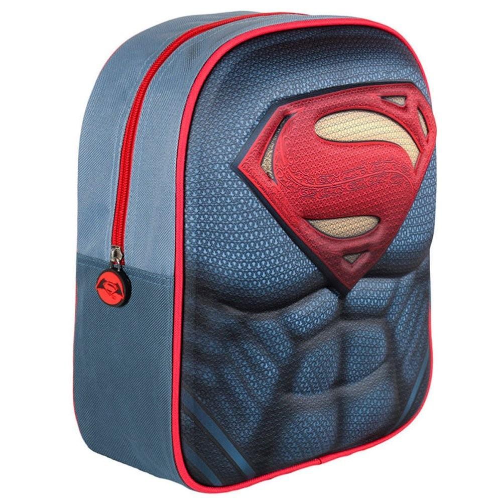 Zaino 3D di Superman