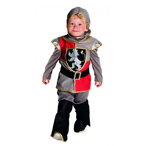 Costume Bambino Cavaliere Medievale Lord