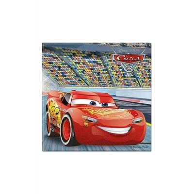 Tovaglioli Cars 3