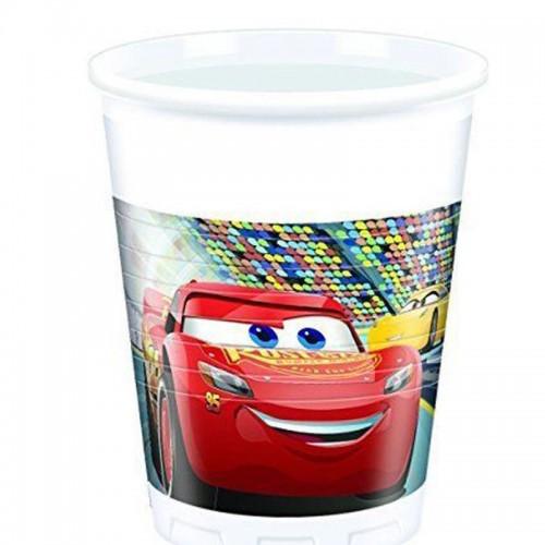 Bicchieri Cars 3