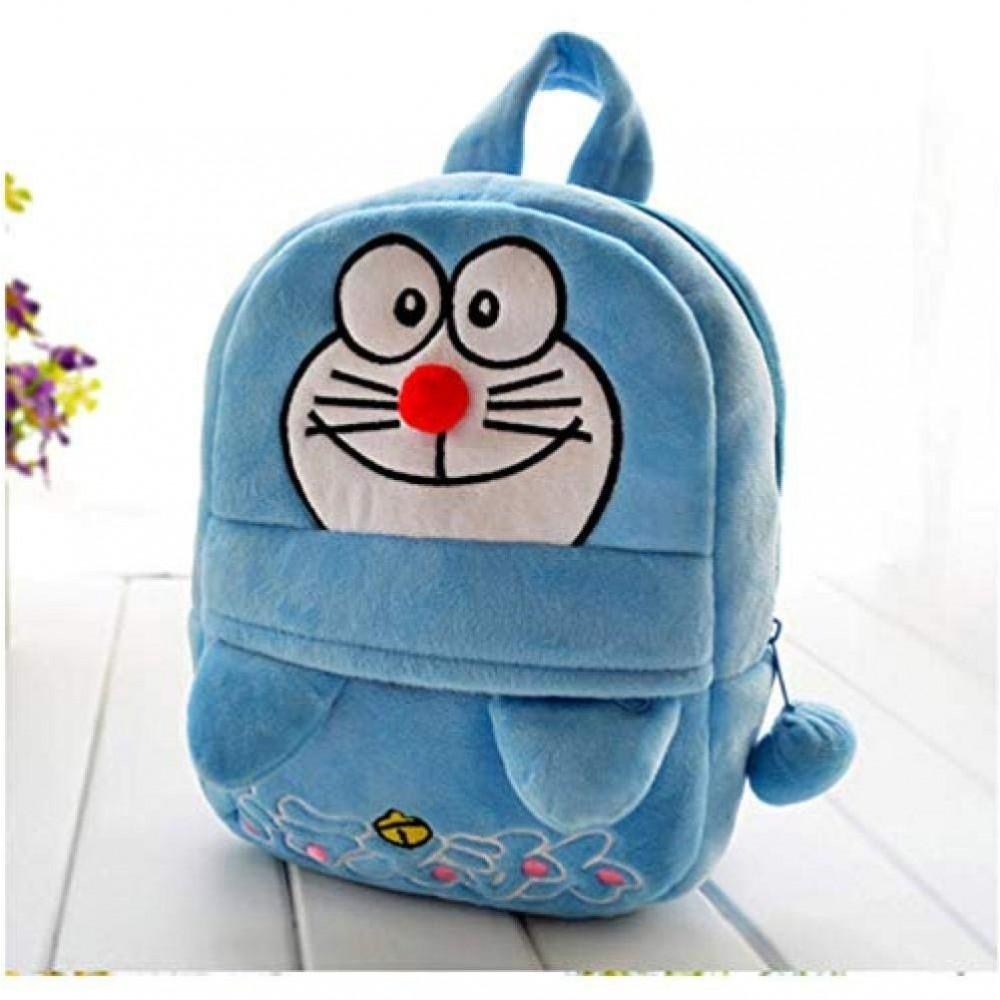 iddiaochan Nuovo Arrivo Carino 1 Pz 10 25 Cm Piccolo Cartone Animato Doraemon Tinker Bell Zaini Peluche Sacchetto di Scuola p