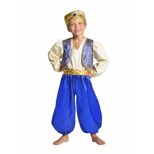 Costume da Aladino per bambini
