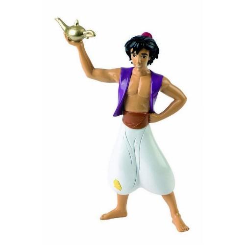 Modellino Aladdin della Disney