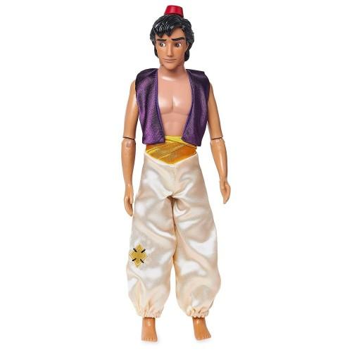 Bambola snodabile di Aladdin