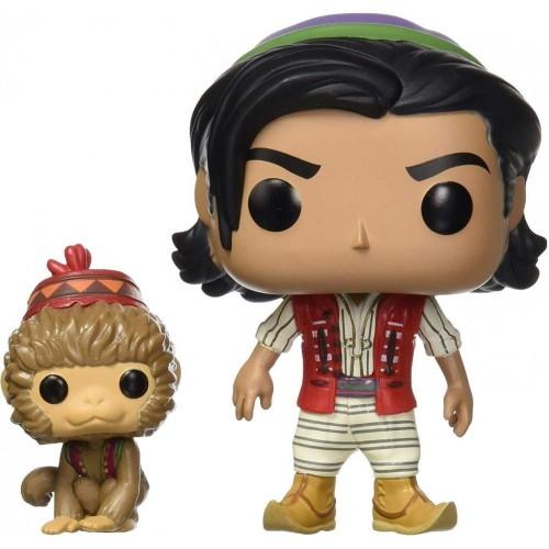Funko- Pop Aladdin  Disney