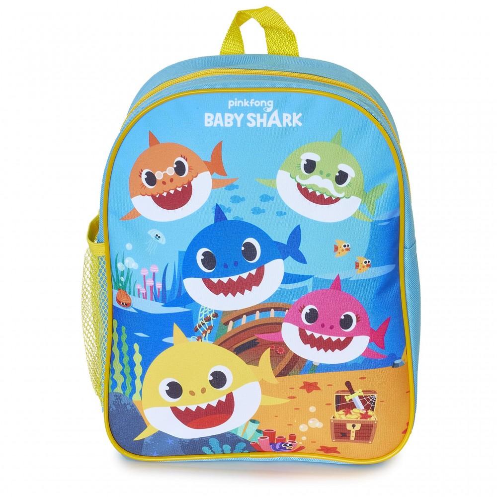 Zaino per asilo di Pinkfong - Baby Shark