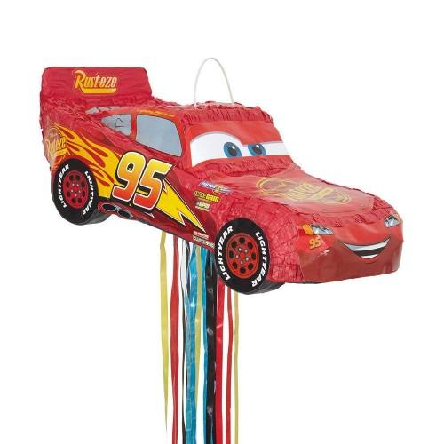 Pignatta Saetta McQueen Cars