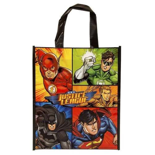 Busta regalo della Justice League