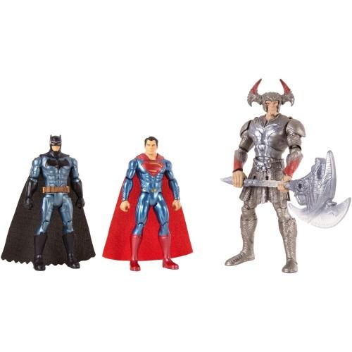 Modellini giocattolo Justice League