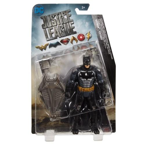 Modellino giocattolo Batman - Justice League