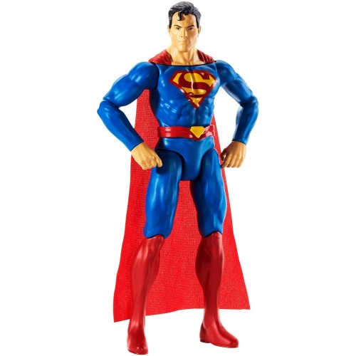 Action figure Superman versione Justice League
