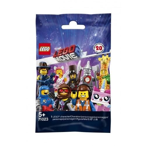 20 personaggi mini - Lego Movie 2