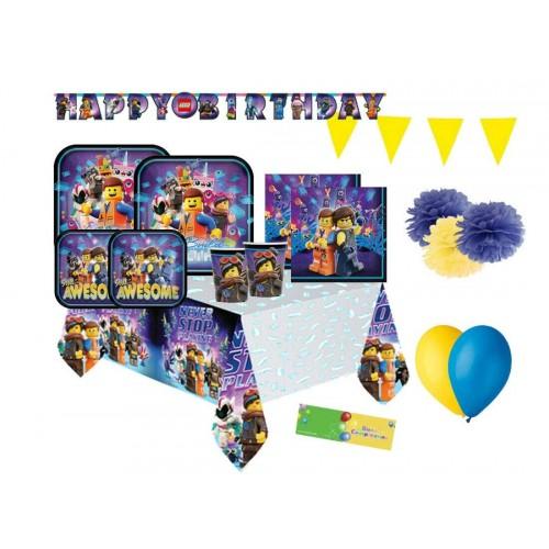 Irpot Kit N 66 - Movie Coordinato Compleanno