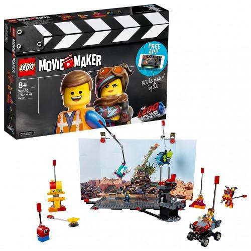 Gioco LEGO Movie 2 Maker