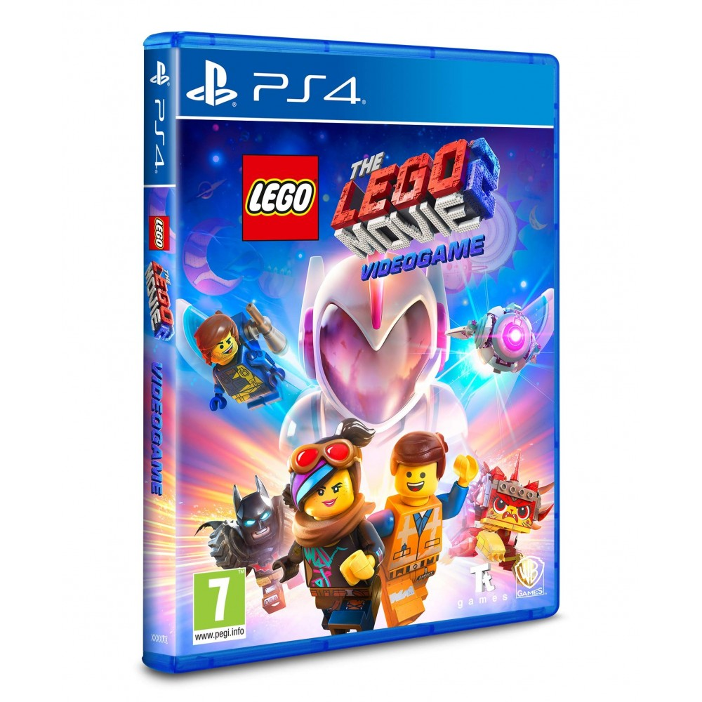 Videogame The Lego Movie 2 - PlayStation 4