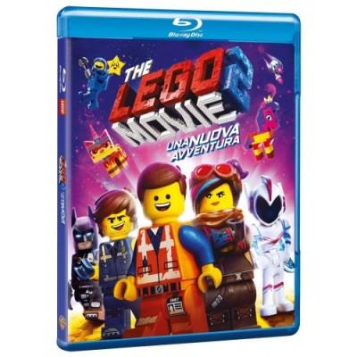 Film The Lego Movie 2- Una Nuova Avventura