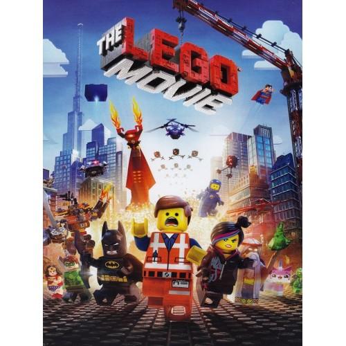 Film The Lego Movie 2014