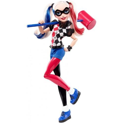Bambola Harley Queen - DC Super Hero Girls