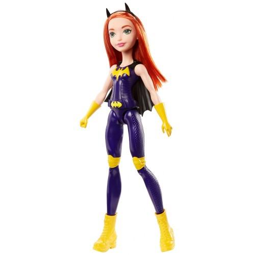 Bambola Batgirl - DC Super Hero Girls