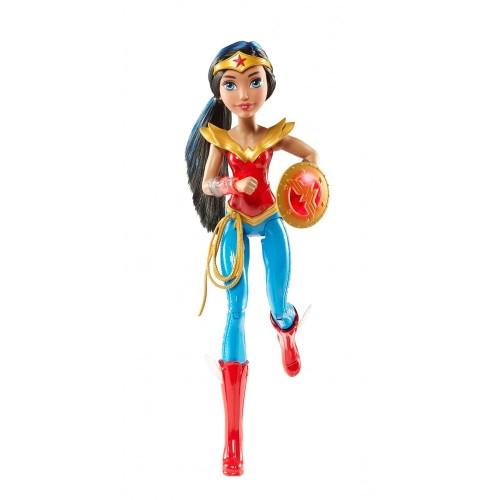 Bambola Wonder Woman - DC Super Hero Girls
