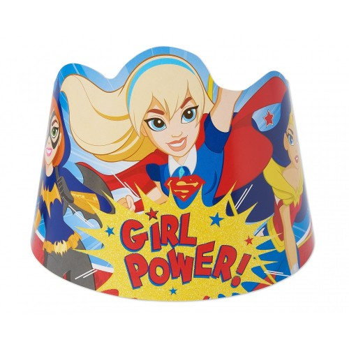 DC Comics Superhero Girls tiara