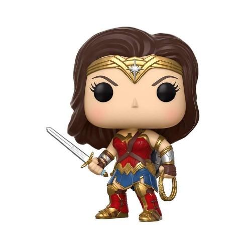 Funko- Pop Vinile di Wonder Woman