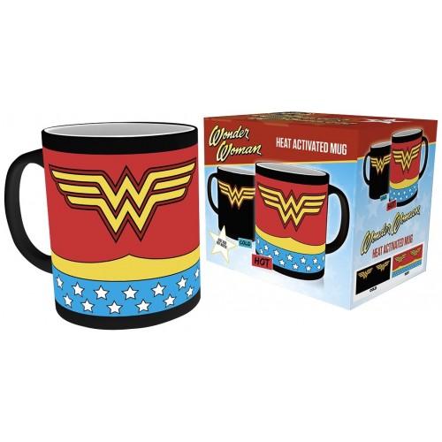 Tazza di Wonder Woman