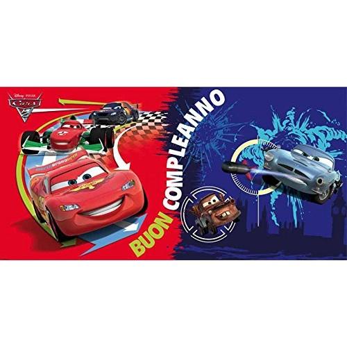 Banner Cars, poster murale
