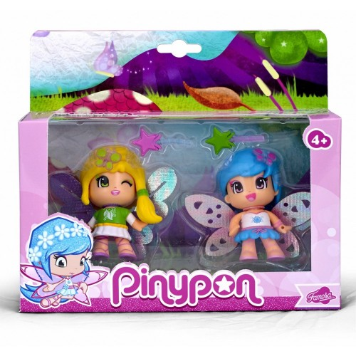 Gioco Pinypon - Fate