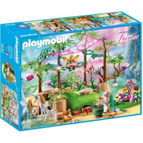 Playmobil - Bosco Incantato delle Fate