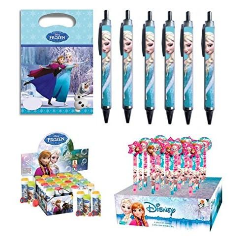 Gadget Compleanno Frozen