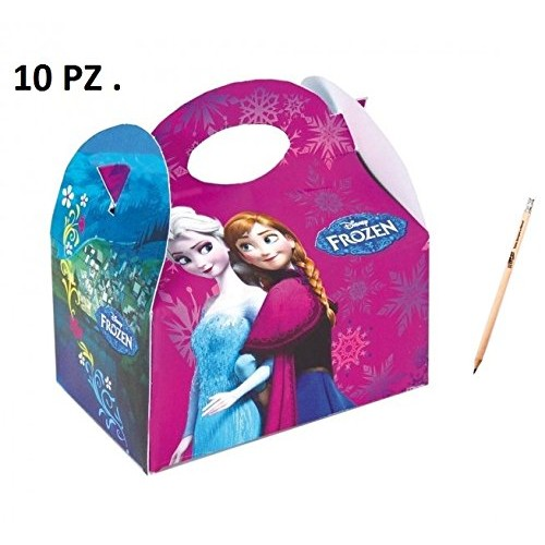 Scatole Frozen Gadget
