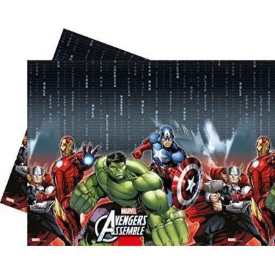 Tovaglia Avengers Assemble per feste