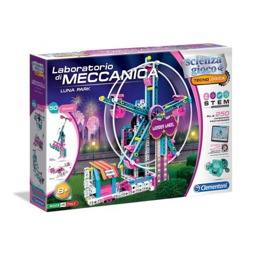 Clementoni- Laboratorio Luna Park