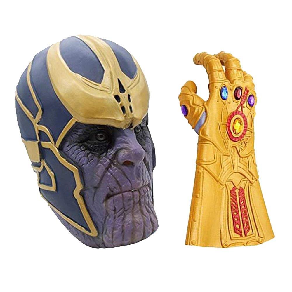 Maschera Coplay Avengers