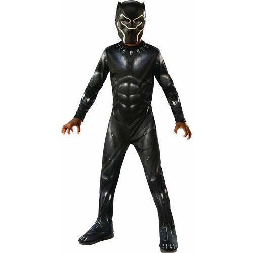 Costume Black Panther Avengers per bambini