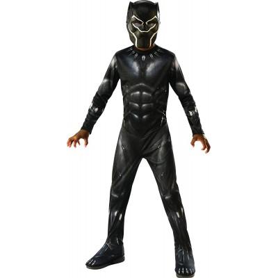 Costume Black Panther Avengers per bambini