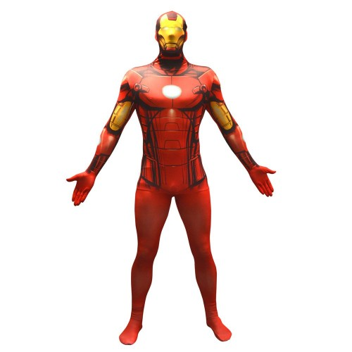 Costume Iron Man Avengers per adulti