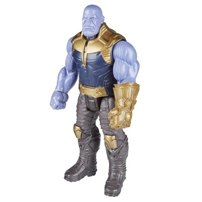 Action figure Thanos Titan Avengers