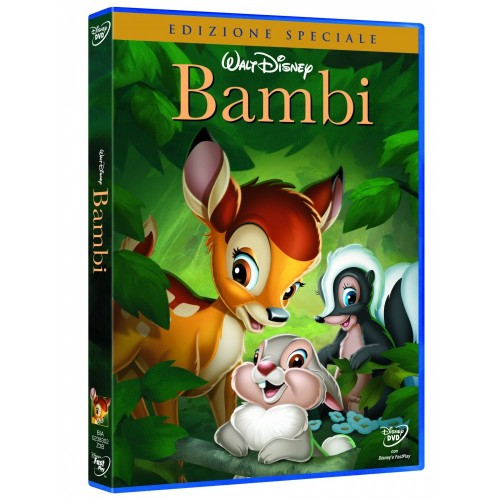 Bambi  Special Edition