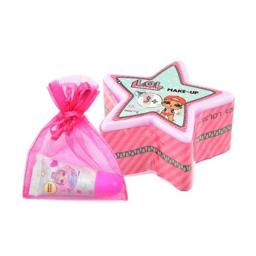 Unbekannt- LOL Surprise Stella Make-Up Small, Colore Pink, 35611