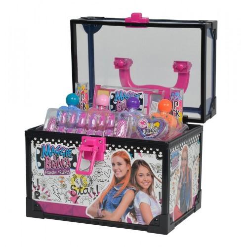 Beauty Case di Maggie & Bianca per Make Up