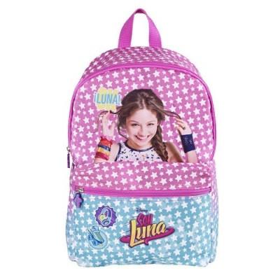 Zaino scuola Soy Luna