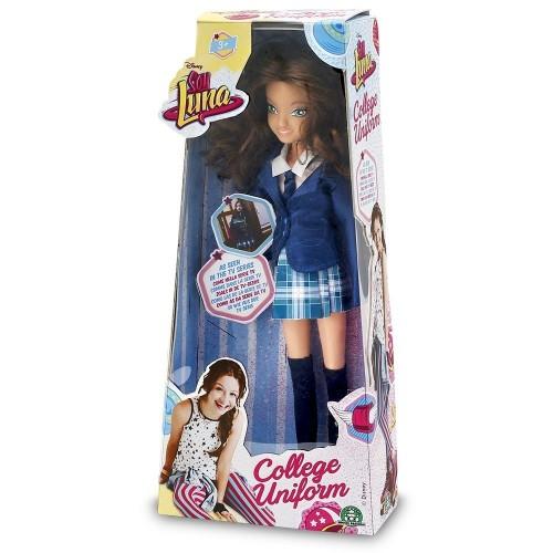 Bambola Soy Luna in collegio, idea regalo
