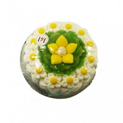 Torta di caramelle - Spring 22 cm